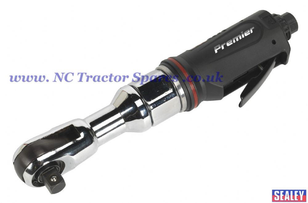 "Air Ratchet Wrench 1/2""Sq Drive Premier"